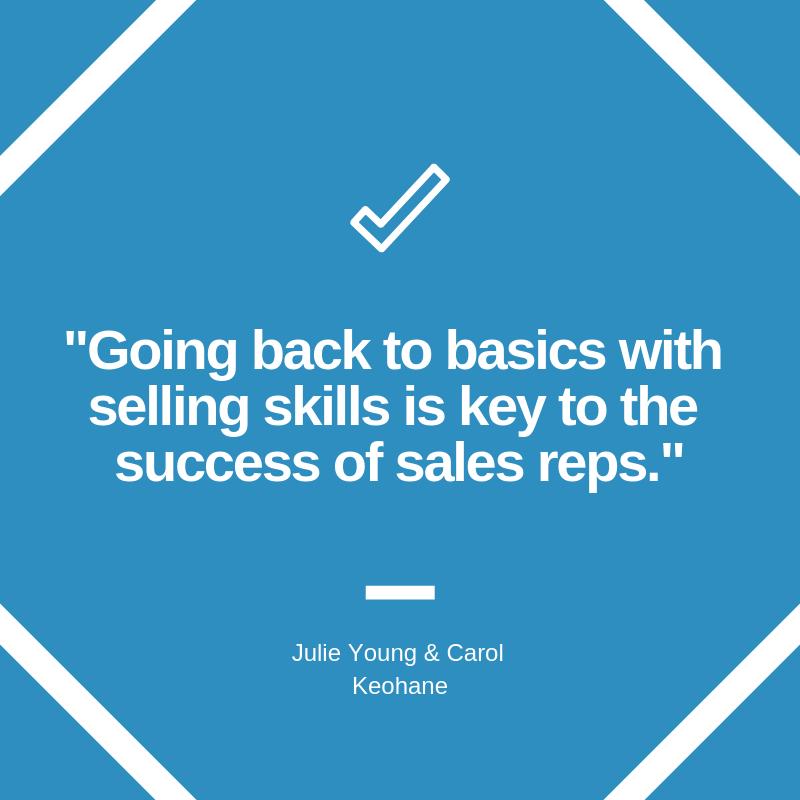 Fundamentals of Sales Quote Graphic