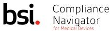 BSI Compliance Navigator