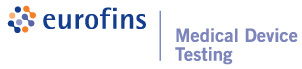 eurofins medical device testing logo