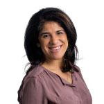 Angie Trujillo headshot
