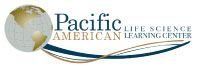 Pacific American Life Science Learning Center logo